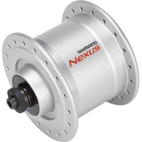 Shimano Nexus DH-C3000-3N Hub 3 watts for rim brake / Quick Release silver